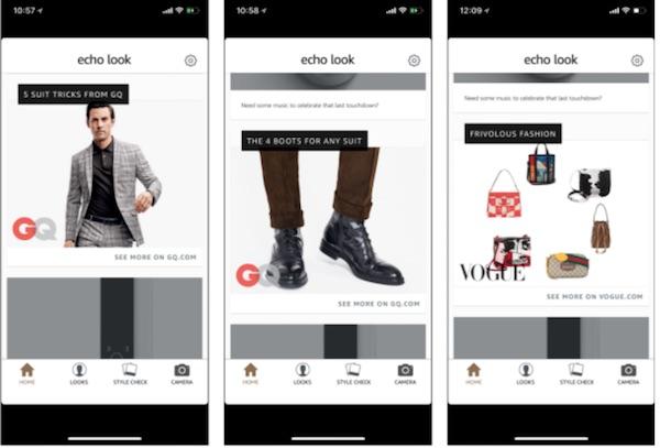 Amazon si allea con Condé Nast sui contenuti moda