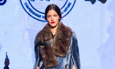 Fashion Haining mostra a Milano la pelle cinese