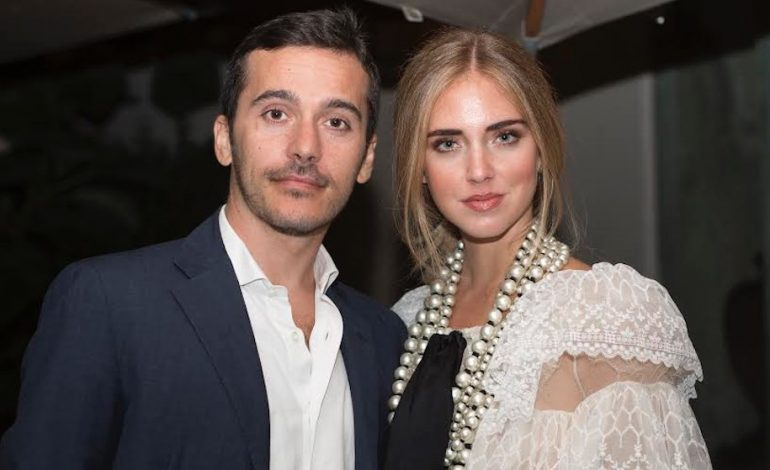 Chiara Ferragni Collection, esce il CEO Lorini