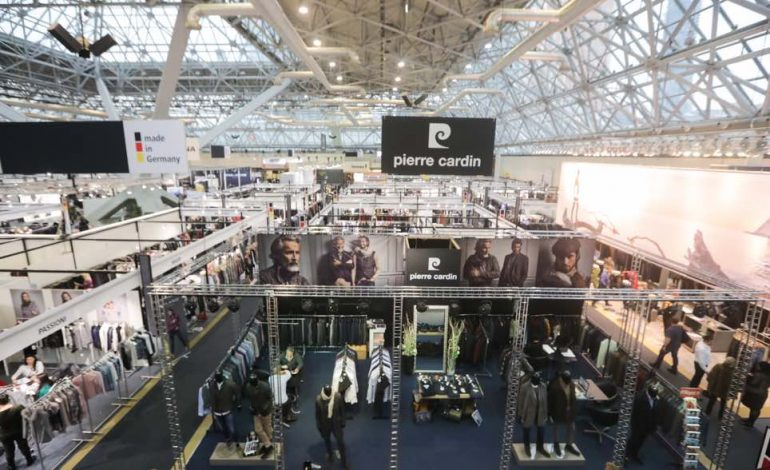 Cpm Moscow chiude a quota 25mila buyer