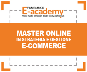 L'e-commerce in Italia fa +17%. In partenza il Master di Pambianco E-academy