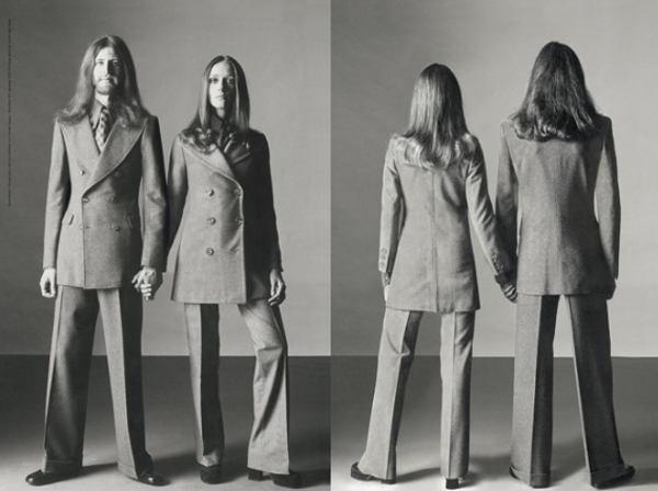 Italiana. L'Italia vista dalla moda 1971-2001: la mostra arriva a Milano