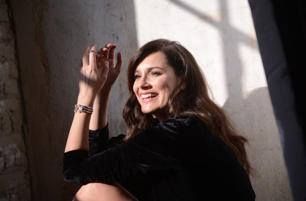 Diamonique by Alena Seredova debutta su Qvc