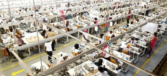 La nuova Cina del fast fashion? L'Etiopia