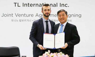 Tonino Lamborghini diventa device in Corea