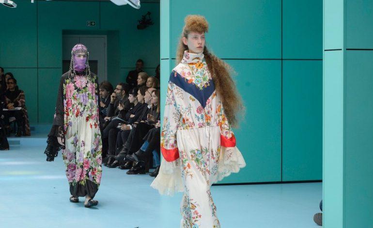 Gucci guida la leadership digitale dei marchi italiani