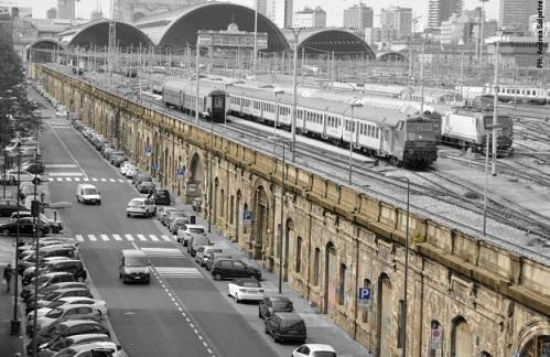 Stazione Centrale, nuovi negozi entro l'estate