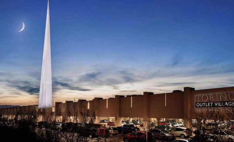 Torino Outlet Village guadagna terreno - Pambianco News