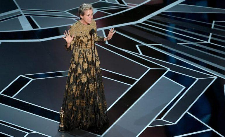 Le griffe italiane vincono l'Oscar, ma perdono terreno