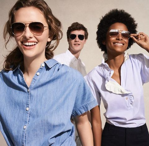 Gli occhiali Usa di Warby Parker 'vedono' l'Ipo