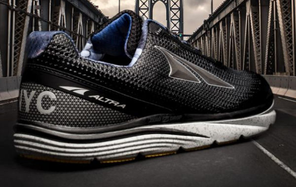 Vf Corporation si compra le scarpe Altra