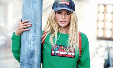 Kenzo sceglie (a sorpresa) Britney Spears