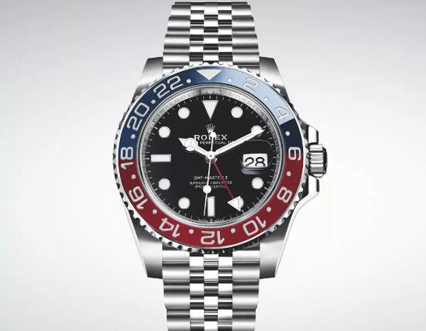 Rolex, occhi puntati su Oyster Perpetual GMT-Master II