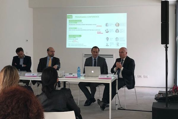 Mapic Italy cresce e cambia location