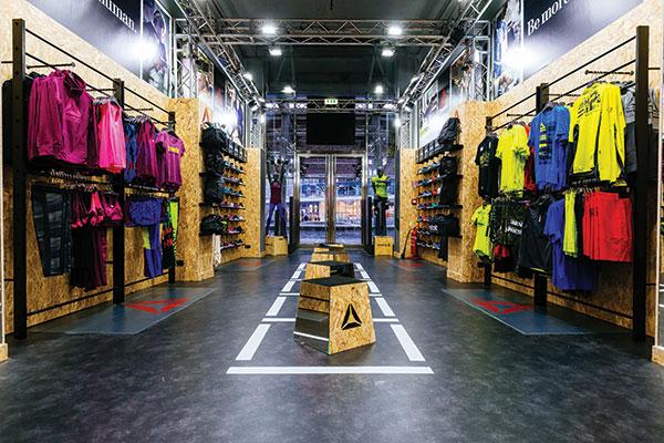 Adidas e Reebok sono i brand più trasparenti