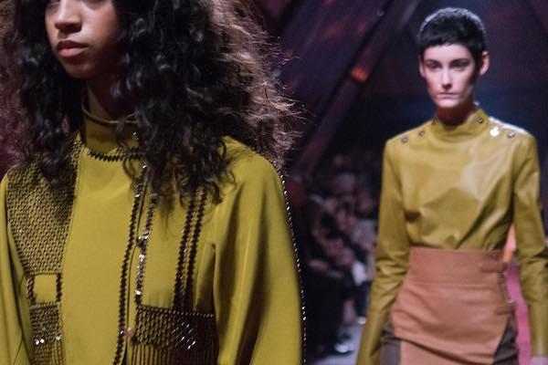 """Hermès vuole portare in Francia i distretti """"all'italiana"""""""