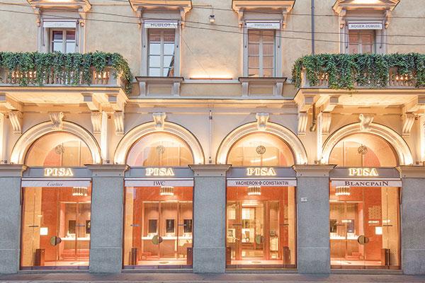 Le orologerie italiane salutano la ripresa