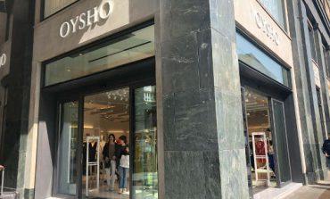 Oysho 'ruba' spazio a Zara Home in San Babila