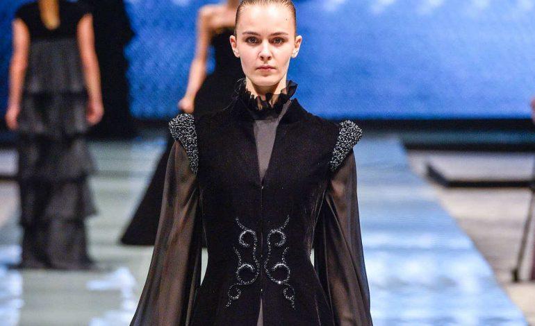 Prima fashion week in Arabia. Vietata agli uomini