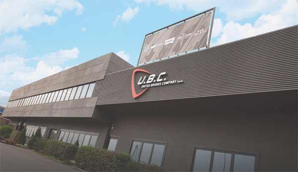 UBC mette le sneakers a Roberto Cavalli
