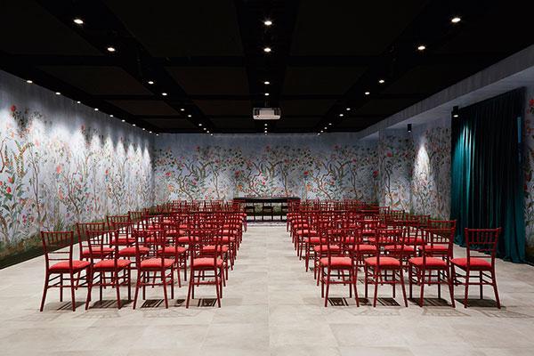 Gucci inaugura l ArtLab di Scandicci - Pambianco News 1ad8c8aa49a5