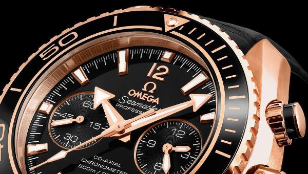 Orologi svizzeri, l'export cresce ma rallenta a marzo