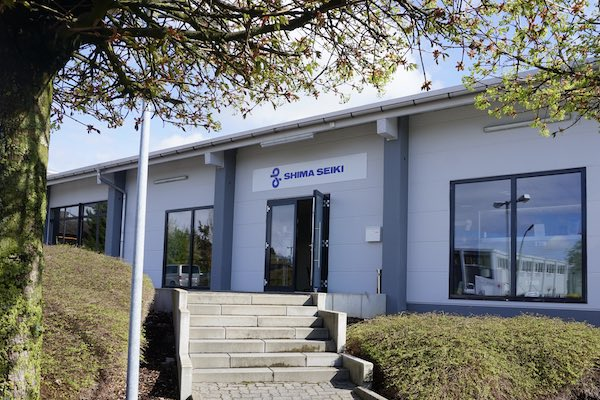 Shima Seiki Italia apre il primo ufficio in Germania