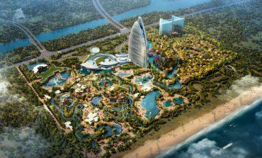 Fosun lancia un mega resort da 1,4 mld €