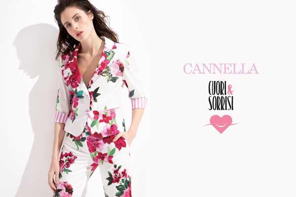 Cannella, sette opening in Italia nel 2018