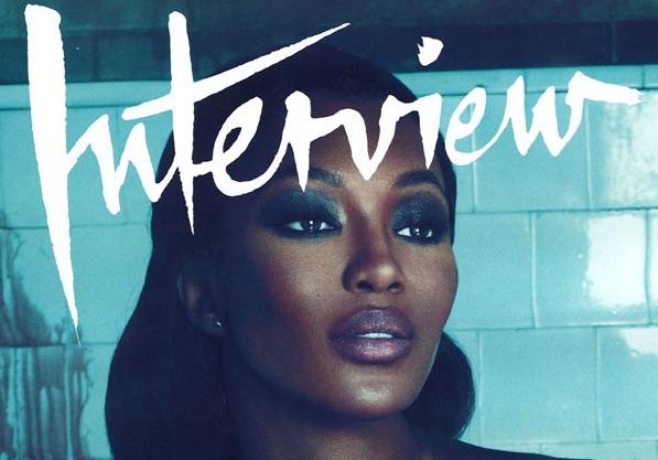 Il magazine Interview chiude dopo 49 anni