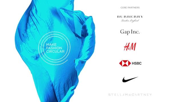 Griffe e low cost alleati per 'Make Fashion Circular'