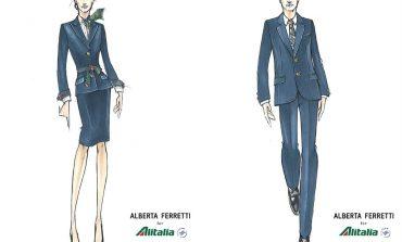 Alberta Ferretti svelerà le divise Alitalia durante Mfw