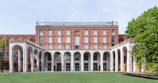 Boeri: in Triennale un museo anche per la moda