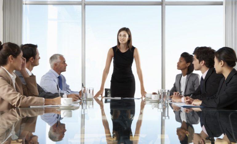Allarme gender gap: la moda non è un lavoro per donne