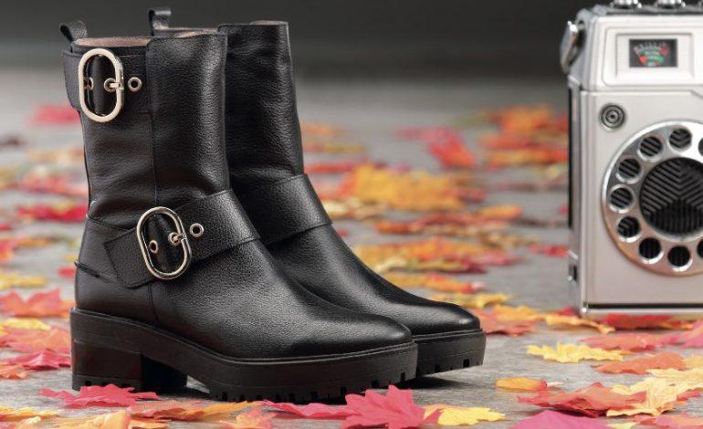 Wonders esordisce nel footwear maschile