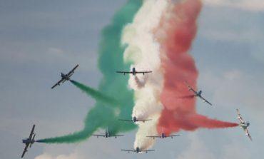 Aeronautica Militare affida gli occhiali a Som Eyewear