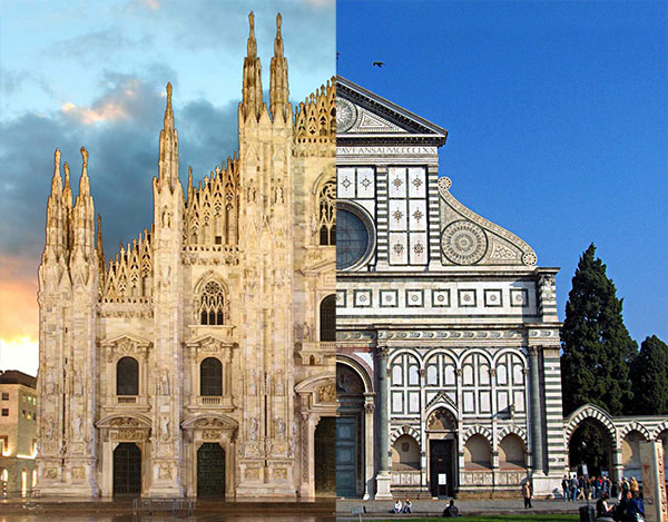 "Capasa: ""La Milano fashion week uomo? Inizia a Firenze"""