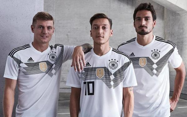 Adidas parte 'sconfitta' ai Mondiali di Russia