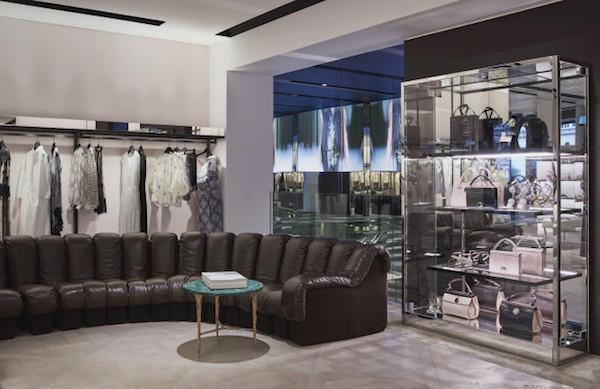 Giambattista Valli apre la prima boutique a Londra