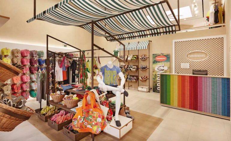 Havaianas porta l'apparel sul mercato italiano