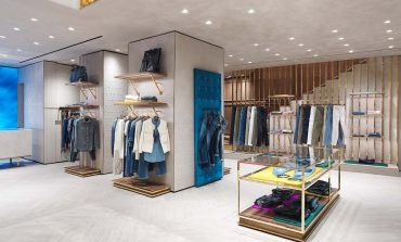 Per Jacob Cohën prima boutique a Milano