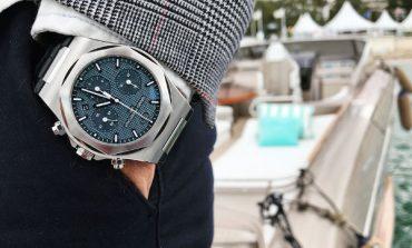 Girard-Perregaux, ecco il nuovo Laureato Cronograph