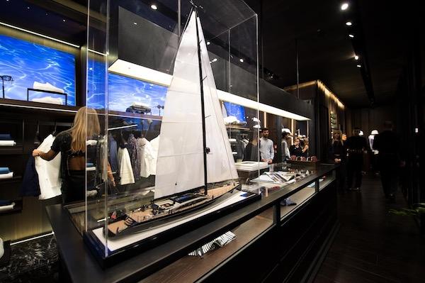 Tutto pronto per il Montenapoleone Yacht Club