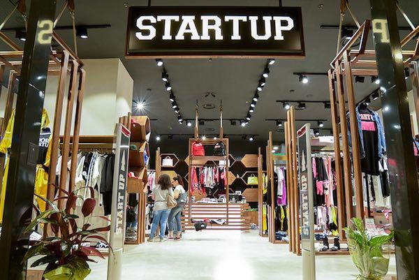 Bis di aperture per Startup