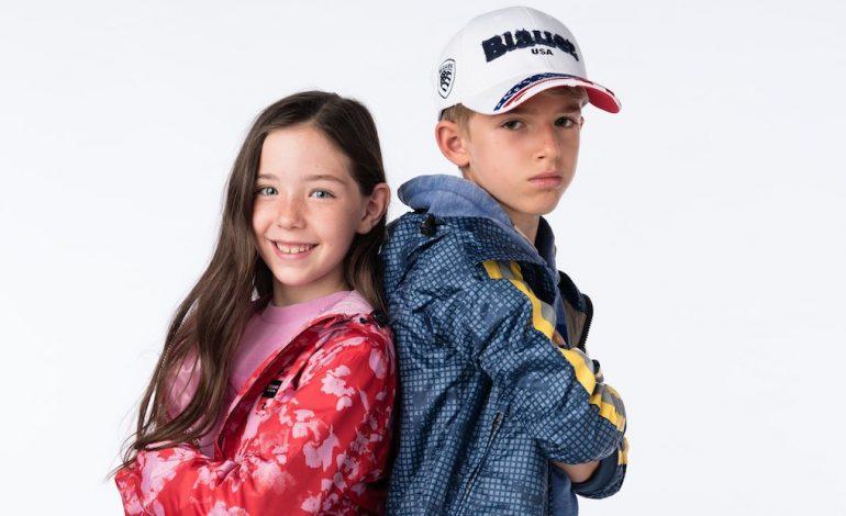 Blauer Junior accelera nella sostenibilità