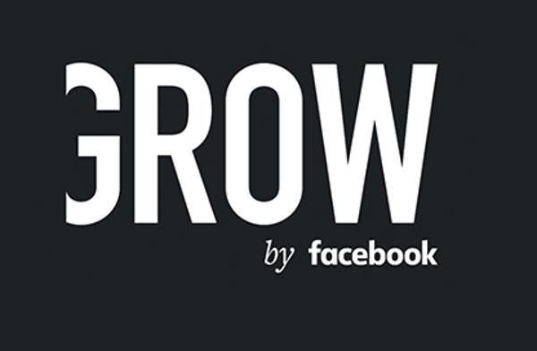 Facebook diventa editore e lancia Grow