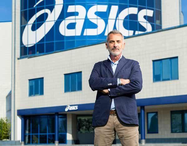 """Bacherotti: """"Venderemo Asics solo nei negozi top"""""""