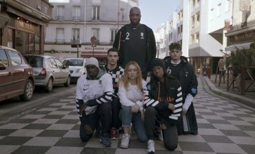 Ai mondiali, Nike mette in squadra Jones e Abloh