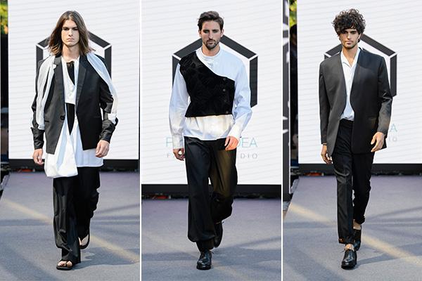 La moda di Persian Idea fa rotta sull'Italia