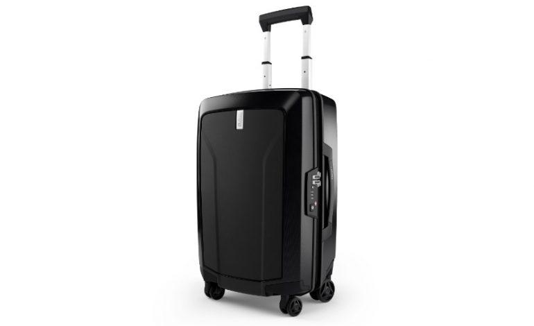 Thule entra nel mercato delle valigie rigide